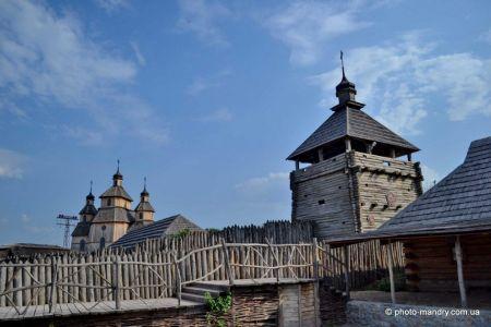 Фестиваль «Запорозька Січ» 2018