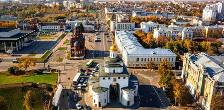 День города во Владимире 2019. Праздничное расписание