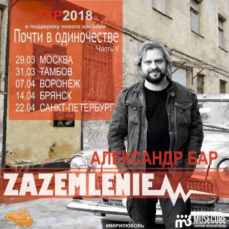 Zazemlenie в Воронеже