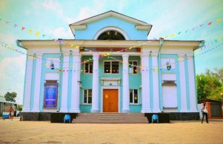 иркутск театр аистенок билет белье