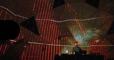 Фестиваль музыки будущего Unravel Festival