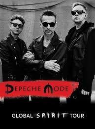 Depeche Mode в Минске