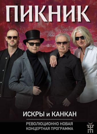 Группа Пикник в Перми