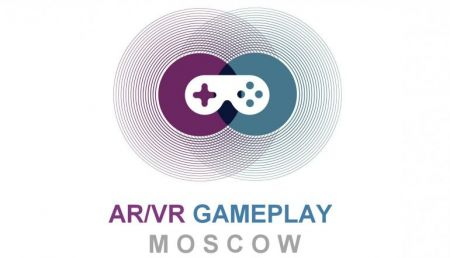 AR/VR GamePlay Moscow 2016