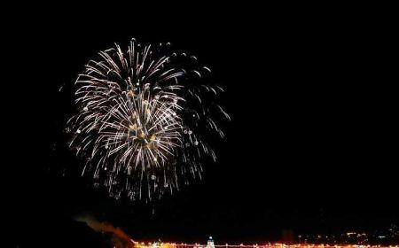 День города в Чебоксарах 2019. Праздничные события