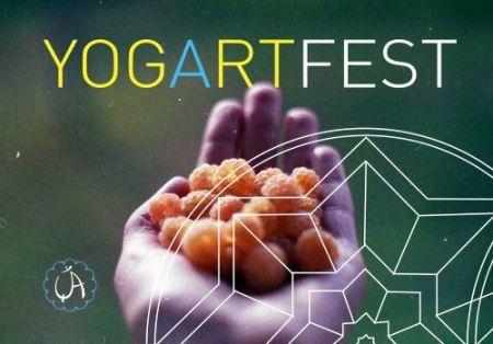 Фестиваль YogArt 2016