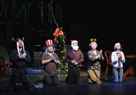 Театр на спасской афиша ноябрь гоголя театр афиша на сентябрь