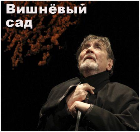 Спектакль Вишнёвый сад. Театр русской драмы имени Леси Украинки
