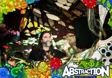Фестиваль электронной музыки на Красном озере – Abstraction X. Афиша 2019