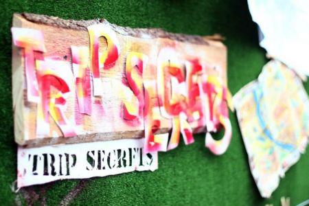 "Фестиваль ""Trip-secrets"" 2016"