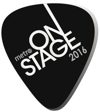 """Фестиваль """"Metro On Stage 2016"""""""