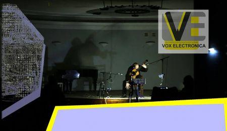 Фестиваль VOX ELECTRONICA 2017