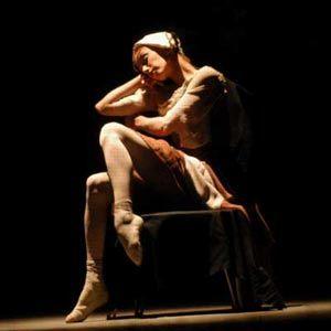Спектакль «Золушка». Театр Классического Балета Н. Касаткиной и В. Василева