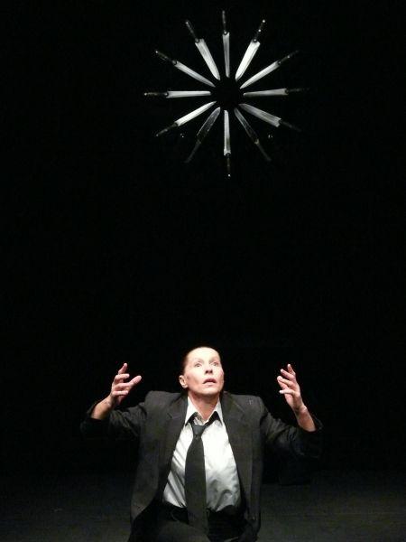Річард після Річарда. Театр у кошику