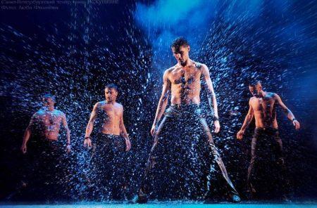 Театр танца Искушение в Симферополе