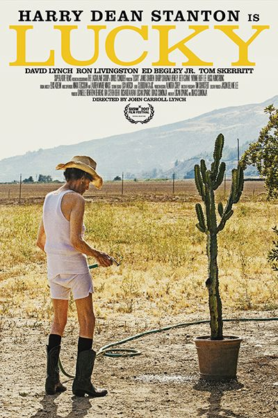 «Счастливчик». American Arthouse Film Festival