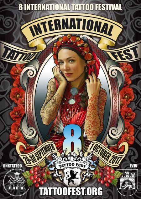 WEST Tattoo FEST 2017