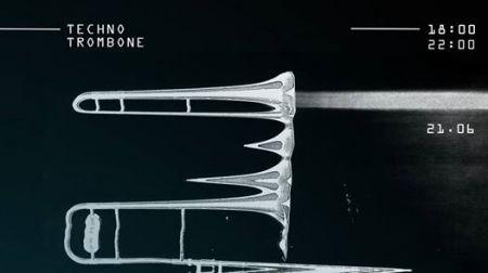 TECHNOtrombone на Святі музики у Львові
