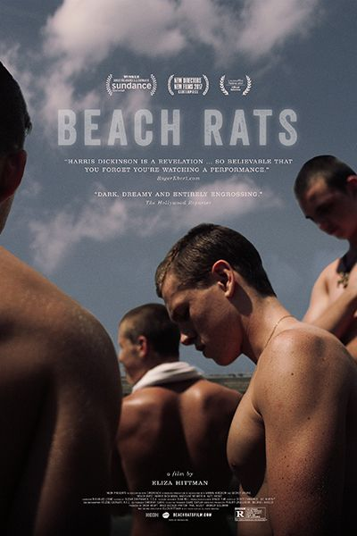 «Пляжные крысы». American Arthouse Film Festival