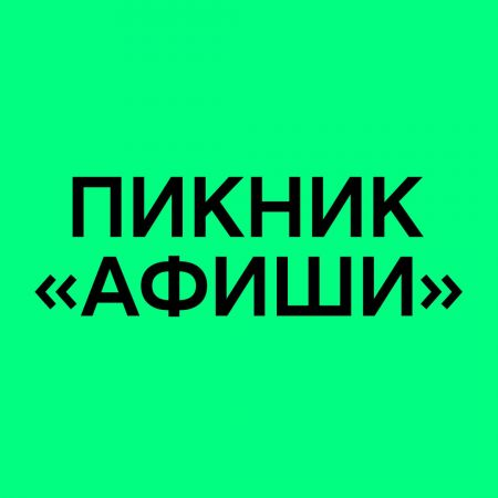 Фестиваль Пикник «Афиши» 2017