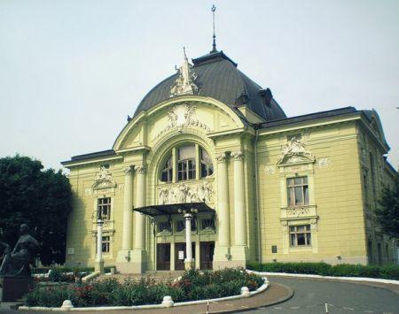 Афіша на січень 2017. Чернівецький музично-драматичний театр