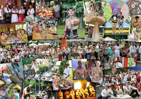 Національний Фестиваль Гончарства 2017