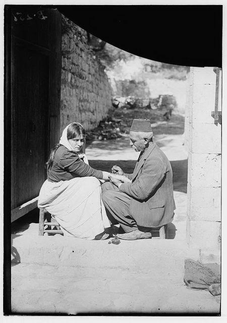 Фестиваль медленного чтения Иерусалим 1917: между двух империй