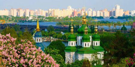 День города в Киеве 2018. Полная программа