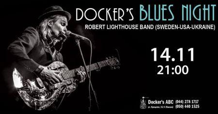 Robert Lighthouse Band. Docker's ABC
